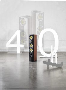 SPECTRAL 40th