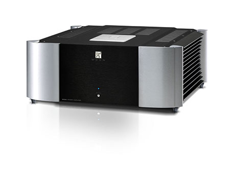 44-v-power-amplifier